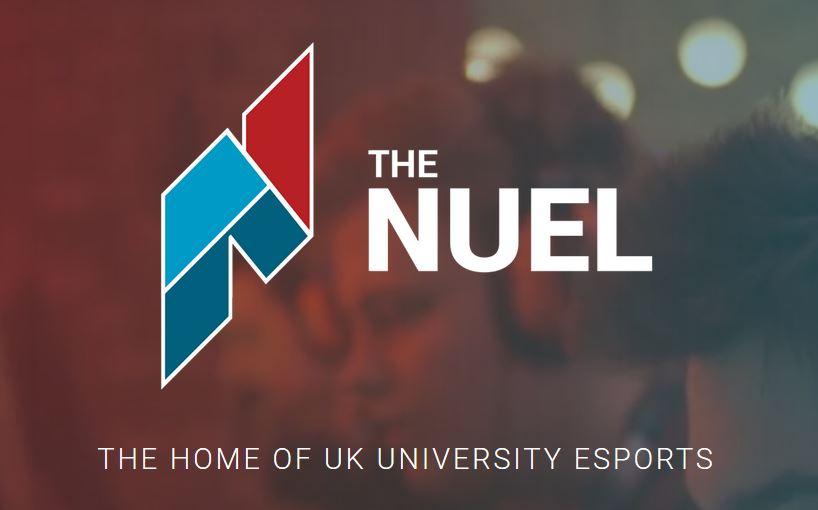 NUEL - National University Esports Leagues